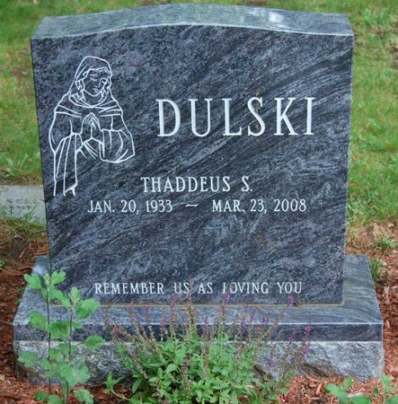 "DULSKI, THADDEUS S. ""TED"" - Hillsborough County, New Hampshire 