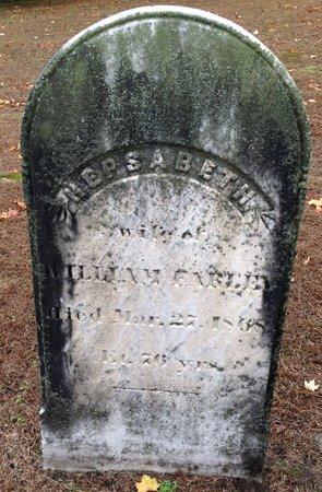 FARLEY, HEPSABETH - Hillsborough County, New Hampshire | HEPSABETH FARLEY - New Hampshire Gravestone Photos