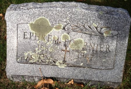 FOURNIER, EPHREM - Hillsborough County, New Hampshire | EPHREM FOURNIER - New Hampshire Gravestone Photos