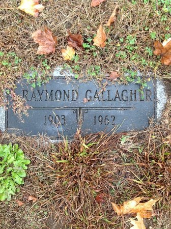 GALLAGHER, RAYMOND - Hillsborough County, New Hampshire | RAYMOND GALLAGHER - New Hampshire Gravestone Photos