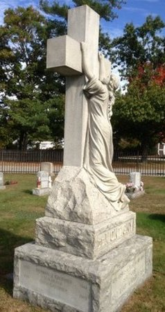 GAUTHIER, CORA - Hillsborough County, New Hampshire   CORA GAUTHIER - New Hampshire Gravestone Photos