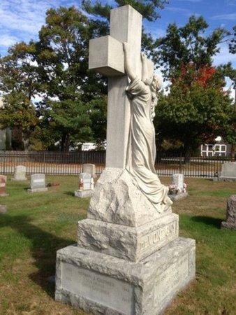 GAUTHIER, HERMAN J. - Hillsborough County, New Hampshire | HERMAN J. GAUTHIER - New Hampshire Gravestone Photos
