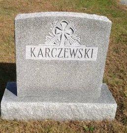 KARCZEWSKI, FAMILY STONE - Hillsborough County, New Hampshire | FAMILY STONE KARCZEWSKI - New Hampshire Gravestone Photos