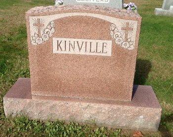 KINVILLE, FAMILY - Hillsborough County, New Hampshire | FAMILY KINVILLE - New Hampshire Gravestone Photos