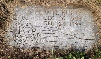 KURTZ, NOELLA M. - Hillsborough County, New Hampshire | NOELLA M. KURTZ - New Hampshire Gravestone Photos