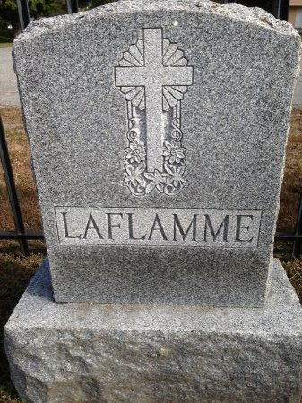LAFLAMME, FAMILY STONE - Hillsborough County, New Hampshire | FAMILY STONE LAFLAMME - New Hampshire Gravestone Photos