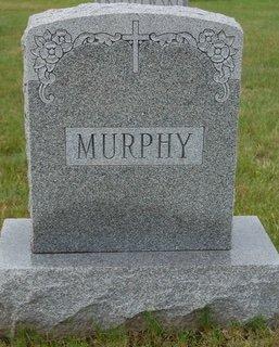 MURPHY, (BACK) - Hillsborough County, New Hampshire | (BACK) MURPHY - New Hampshire Gravestone Photos