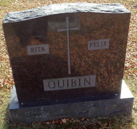 QUIBIN, FAMILY - Hillsborough County, New Hampshire   FAMILY QUIBIN - New Hampshire Gravestone Photos