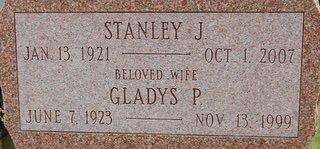 SIEMANOWICZ, GLADYS P. - Hillsborough County, New Hampshire | GLADYS P. SIEMANOWICZ - New Hampshire Gravestone Photos