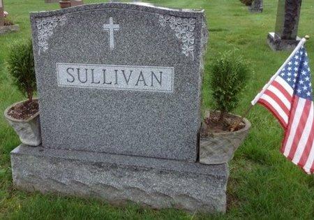SULLIVAN, FAMILY - Hillsborough County, New Hampshire | FAMILY SULLIVAN - New Hampshire Gravestone Photos