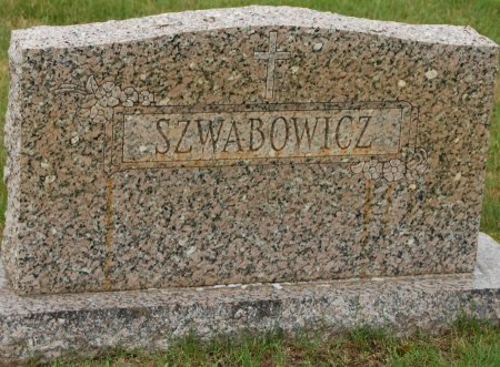 SZWABOWICZ, FAMILY - Hillsborough County, New Hampshire | FAMILY SZWABOWICZ - New Hampshire Gravestone Photos