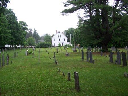 HALE, MEHITABLE - Rockingham County, New Hampshire | MEHITABLE HALE - New Hampshire Gravestone Photos