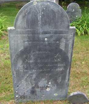 HALL, DORCAS - Rockingham County, New Hampshire   DORCAS HALL - New Hampshire Gravestone Photos