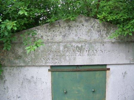 HAYNES, TRISTRAM - Rockingham County, New Hampshire   TRISTRAM HAYNES - New Hampshire Gravestone Photos