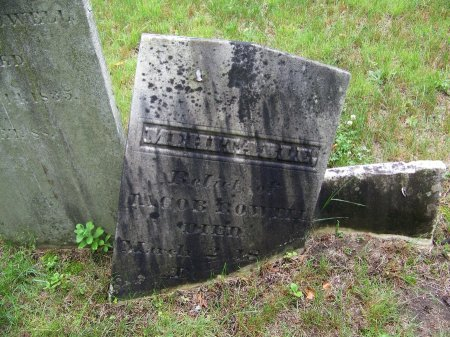 ROWELL, MEHITABLE - Rockingham County, New Hampshire | MEHITABLE ROWELL - New Hampshire Gravestone Photos
