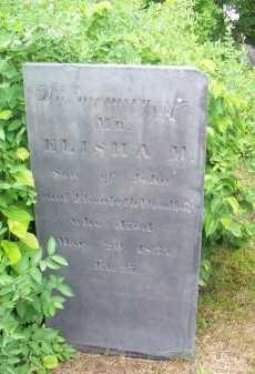 WOODBURY, ELISHA - Rockingham County, New Hampshire | ELISHA WOODBURY - New Hampshire Gravestone Photos